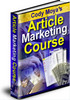 Article Marketing Course - Explode Your Sales